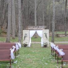 Lazy G Wedding Chapel Amp Cabin Rentals Venue Union