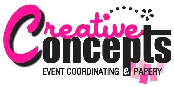 creative concepts event and design planning regina sk