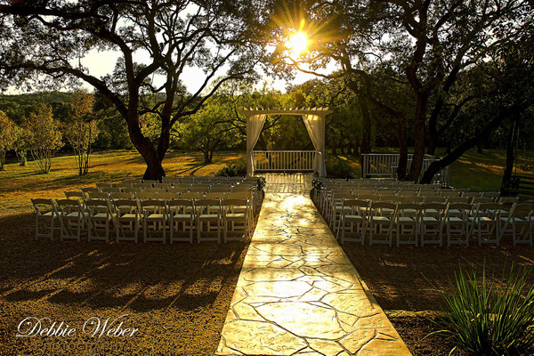 gardens at old town helotes helotes tx wedding venue