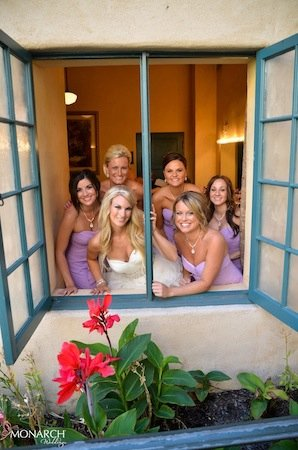 photo 92 of Monarch Weddings - San Diego Wedding Planner