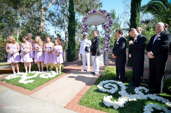 photo 96 of Monarch Weddings - San Diego Wedding Planner