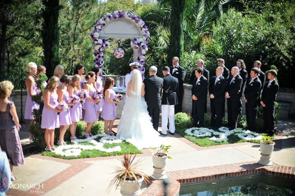 photo 99 of Monarch Weddings - San Diego Wedding Planner