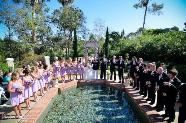 photo 101 of Monarch Weddings - San Diego Wedding Planner