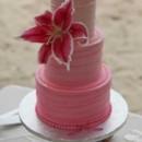 130x130 sq 1380652392361 st thomas wedding cakes 4