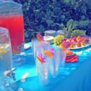 130x130 sq 1380655103424 beach wedding reception2