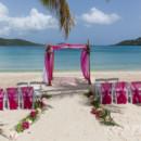 130x130_sq_1405736648319-hot-pink-beach-wedding-4