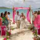 130x130_sq_1405736674072-hot-pink-beach-wedding-14