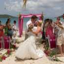 130x130_sq_1405736682570-hot-pink-beach-wedding-17