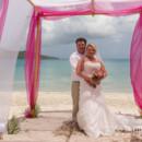 130x130_sq_1405736696667-hot-pink-beach-wedding-22