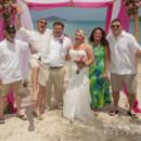 130x130_sq_1405736699300-hot-pink-beach-wedding-23