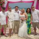 130x130_sq_1405736702708-hot-pink-beach-wedding-24
