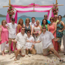 130x130_sq_1405736705710-hot-pink-beach-wedding-25