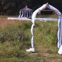 Starlight Meadow Venue Burlington Nc Weddingwire