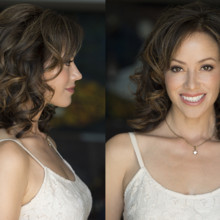 220x220 sq 1429932229193 makeup and hair by beauty affair los angeles curls