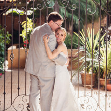 220x220 sq 1443556377950 romantic wedding photography los angeles the big a