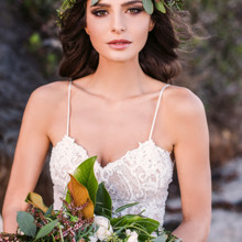 220x220 sq 1474948258368 galia lahav boho glam bridal makeup and hair luxur
