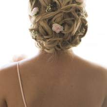 220x220 sq 1474948472855 the big affair photography updo by beauty affair b