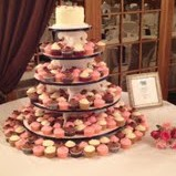 220x220 sq 1422925623159 wedding cupcakes at the madision in cincinnati