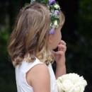130x130 sq 1371590333563 flowergirlfloralheadband