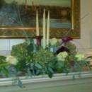 130x130 sq 1388698504304 mantle floral arrangemen