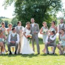 130x130 sq 1427821174248 lauren sprague and bridal party