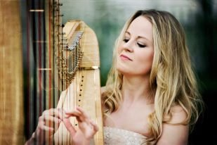 photo 11 of Diana Elliott, harpist