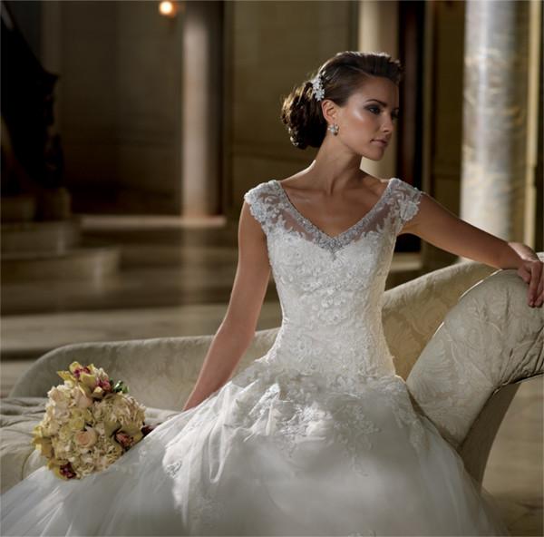 Bella Amore Bridals - Dress & Attire - Bossier City, LA - WeddingWire