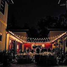 220x220 sq 1486408282 4caf30381367cdc8 1446301344765 courtyard reception edited by n2
