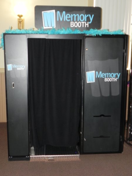 photo 16 of Memory Booth of RI