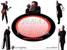 Jimmy & the Hat Tricks photo