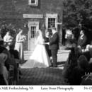 130x130_sq_1400106492411-osborne-ceremony-2-inn-at-silk-mill-larry-stone-ph