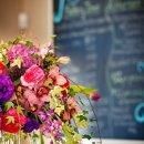 Caterer: TipsyCake Floral Designer: Pistil & Vine Cake Designer: TipsyCake