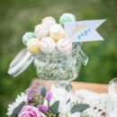 Photography: Rae Images  Venue: The Oaks Events  Event Planner: Posh Affairs  Cake: Icing on the Edge  Floral Designer: Party Blooms  Signage: The Wooden Sign Shoppe