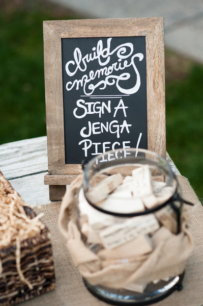 Guest Books & Well Wishes Ideas, Wedding Invitations Photos by Daniel Boone Photography - Image ...