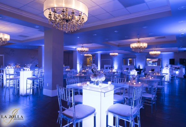 La Jolla Ballroom Coral Gables Fl Wedding Catering