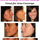 130x130 sq 1389678473860 gina flyer for airbrush acne coverag