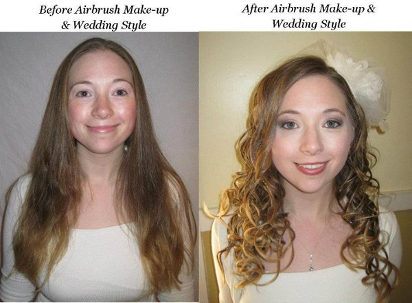 photo 79 of Airbrush Makeup & Hair ~ Devine Beauty LLC ~