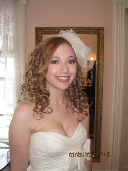 photo 80 of Airbrush Makeup & Hair ~ Devine Beauty LLC ~