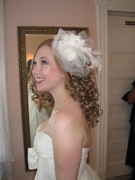 photo 55 of Airbrush Makeup & Hair ~ Devine Beauty LLC ~