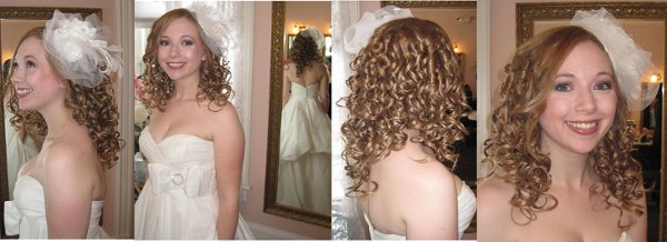 photo 78 of Airbrush Makeup & Hair ~ Devine Beauty LLC ~