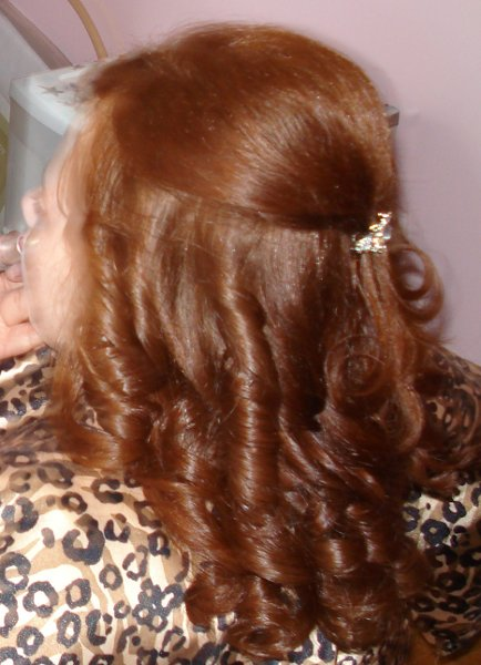 photo 58 of Airbrush Makeup & Hair ~ Devine Beauty LLC ~