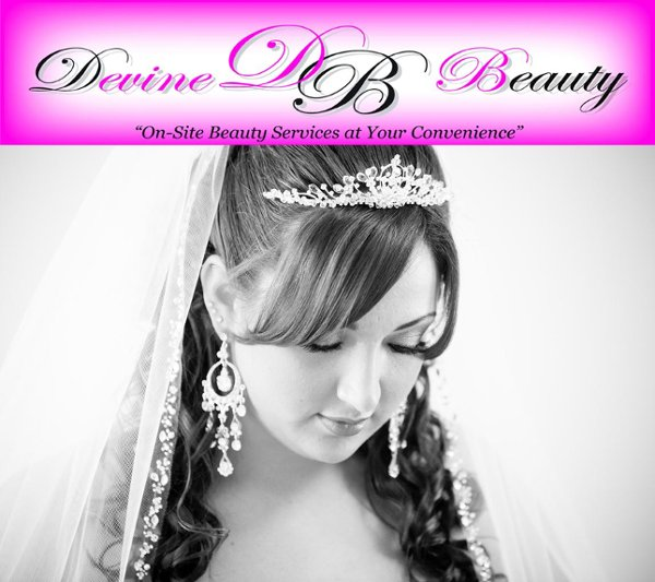 photo 45 of Airbrush Makeup & Hair ~ Devine Beauty LLC ~
