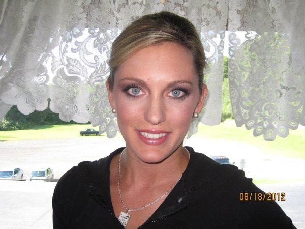 photo 4 of Airbrush Makeup & Hair ~ Devine Beauty LLC ~