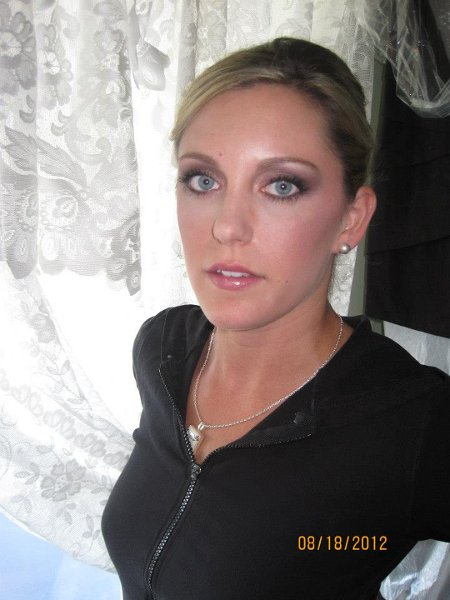 photo 18 of Airbrush Makeup & Hair ~ Devine Beauty LLC ~