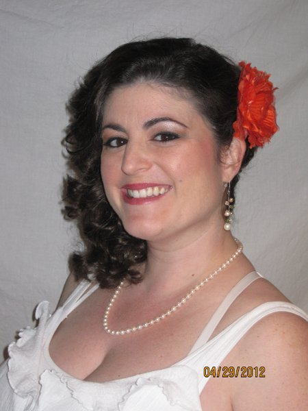 photo 27 of Airbrush Makeup & Hair ~ Devine Beauty LLC ~
