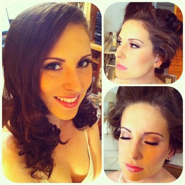 photo 33 of Hair and Makeup I DO