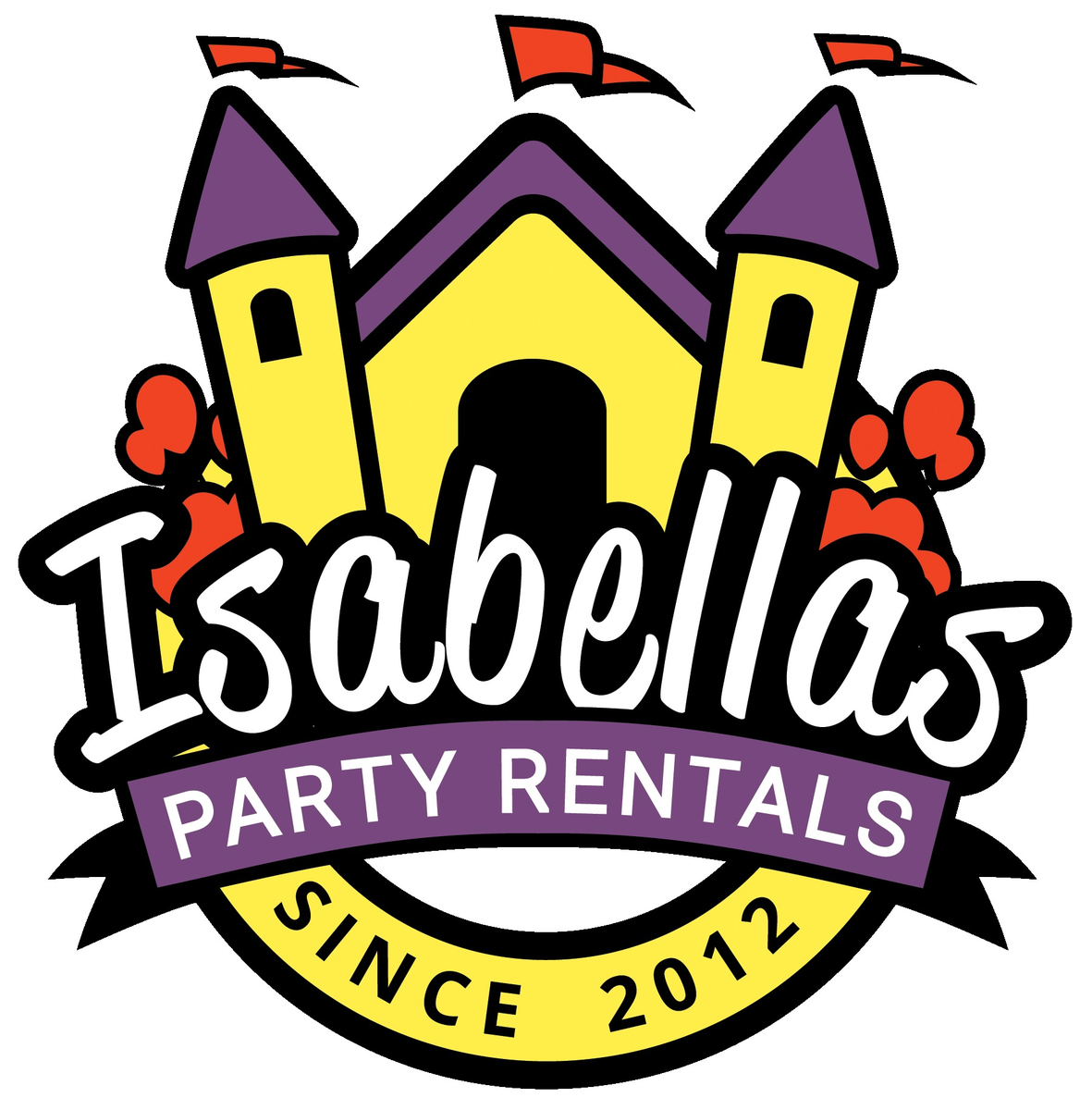 Isabellas Party Rentals Event Rentals Modesto Ca