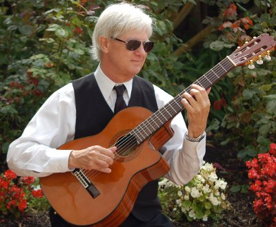 Wedding Guitar - Christopher Farrell