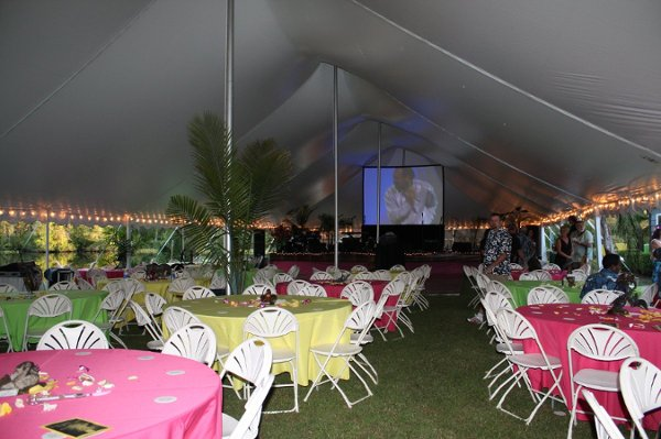 photo 81 of Tents 4 Rent, inc & PHOTOBOOTH Rentals