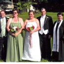 130x130 sq 1369254275813 mindy  daniels wedding  vance cousins
